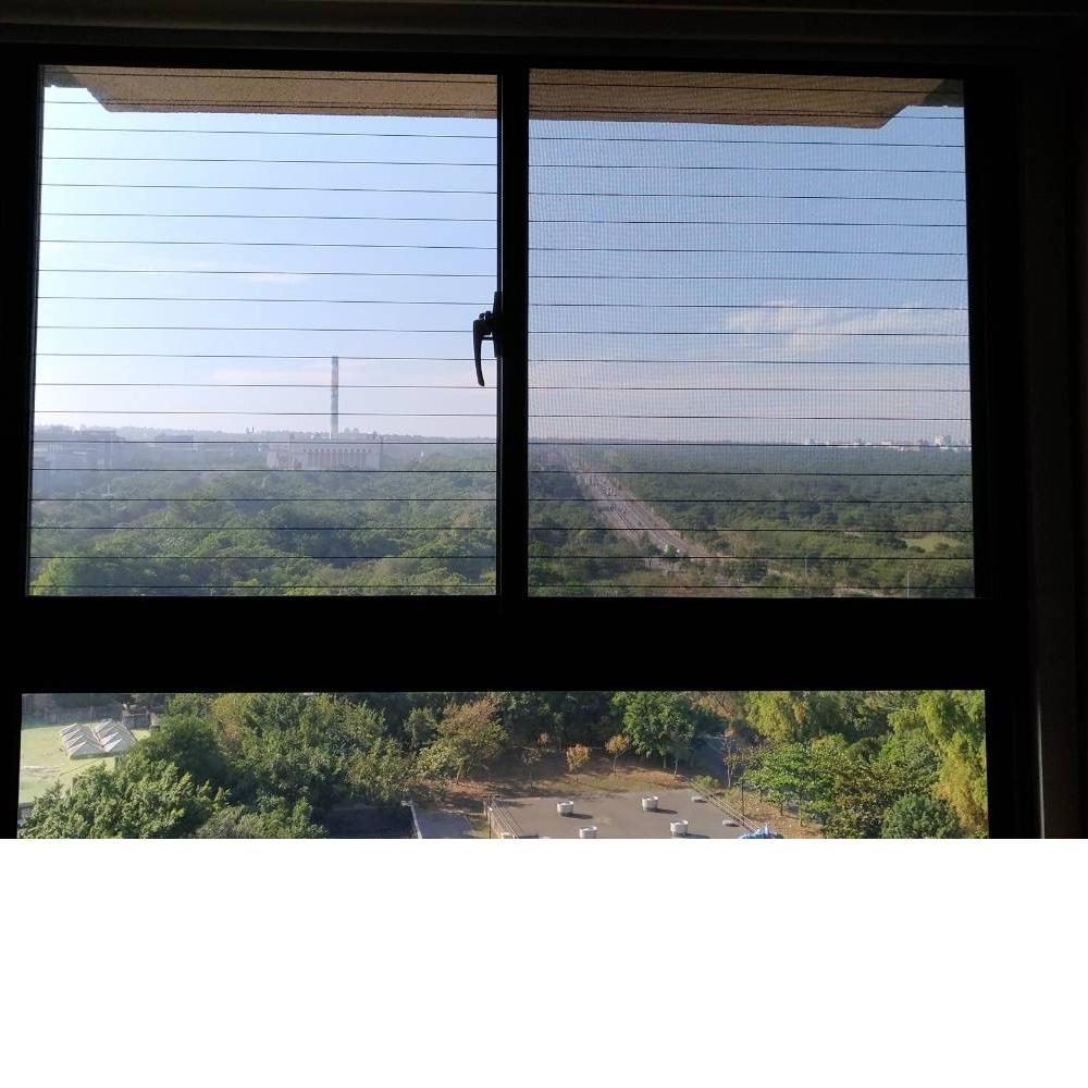 傳統鐵窗與隱形鐵窗的