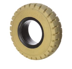 堆高機座式環保胎