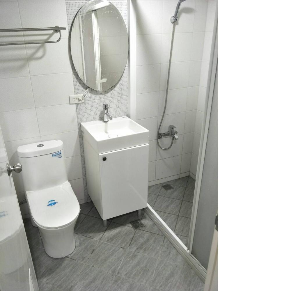 彰化浴室裝修