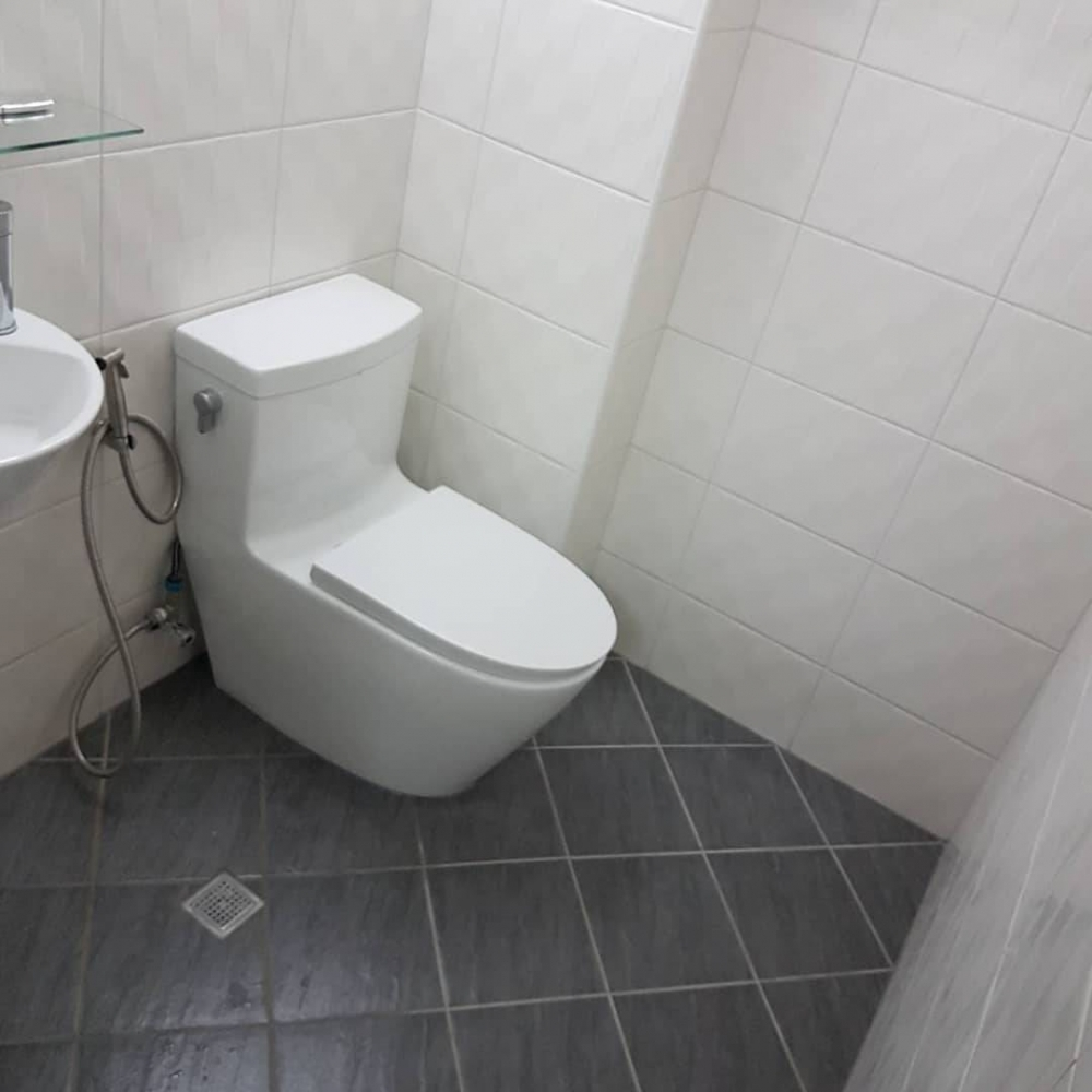 草屯浴室裝修