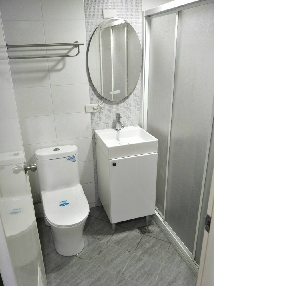台中浴室整修