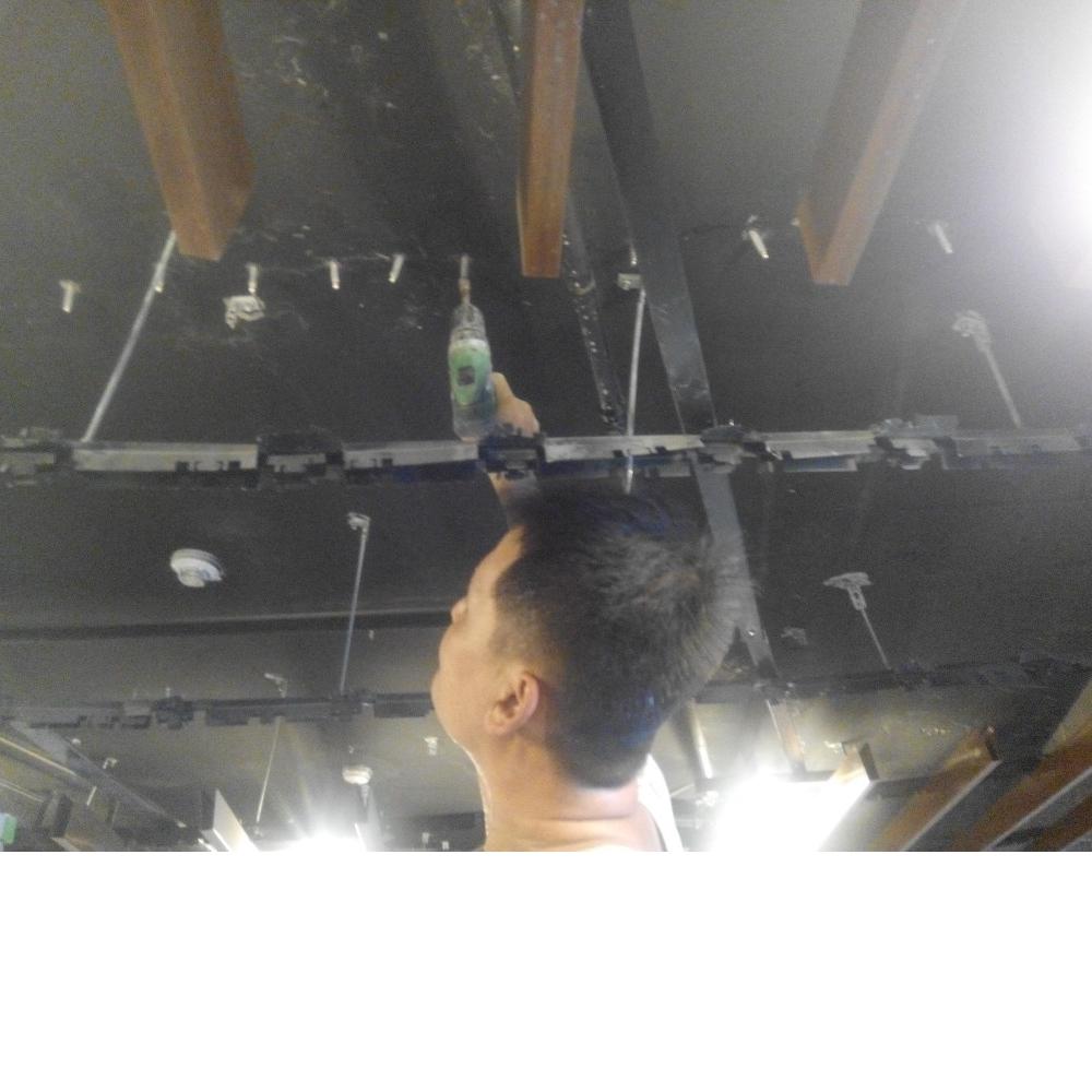高雄室內裝修前防水