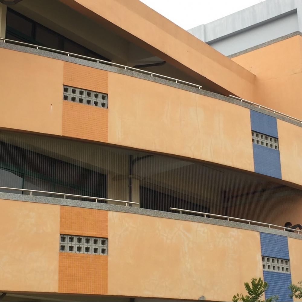 學校、補習班、安親班隱形鐵窗安裝