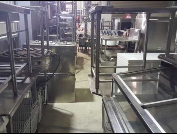餐飲機械設備