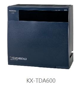 KX-TDA600B