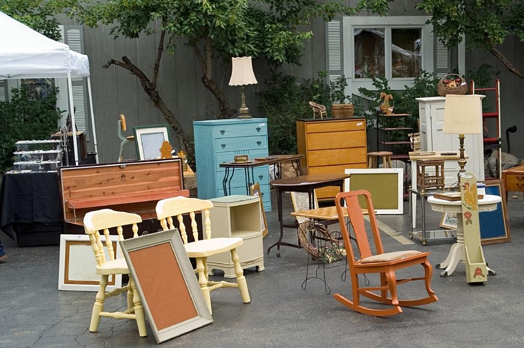 新北市二手傢俱回收