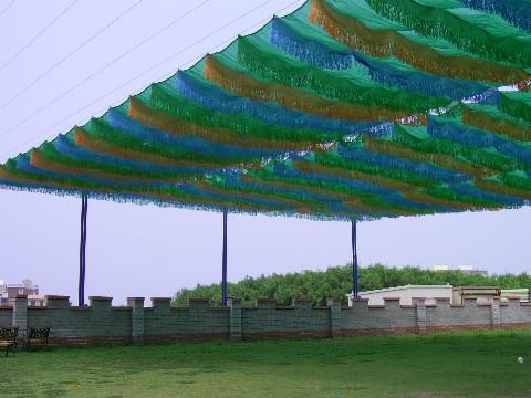 台南遮陽帆