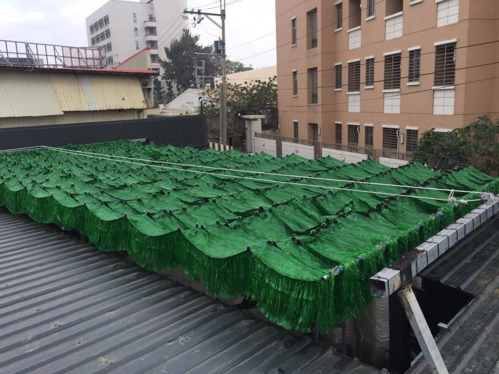 台南遮陽網