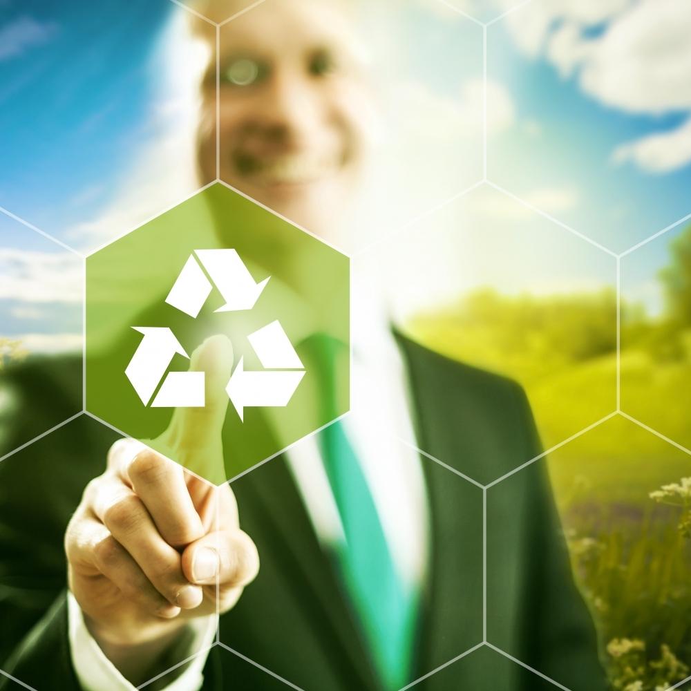 台中環保回收