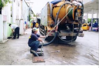 台北通水管