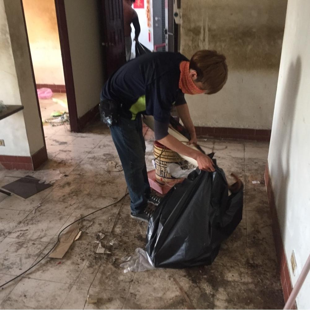 台南搬家清潔