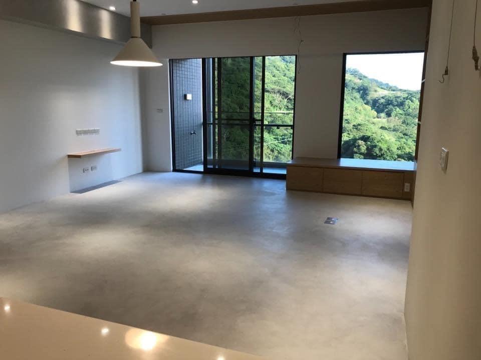 義大利水泥地坪桌地壁廁所系列
