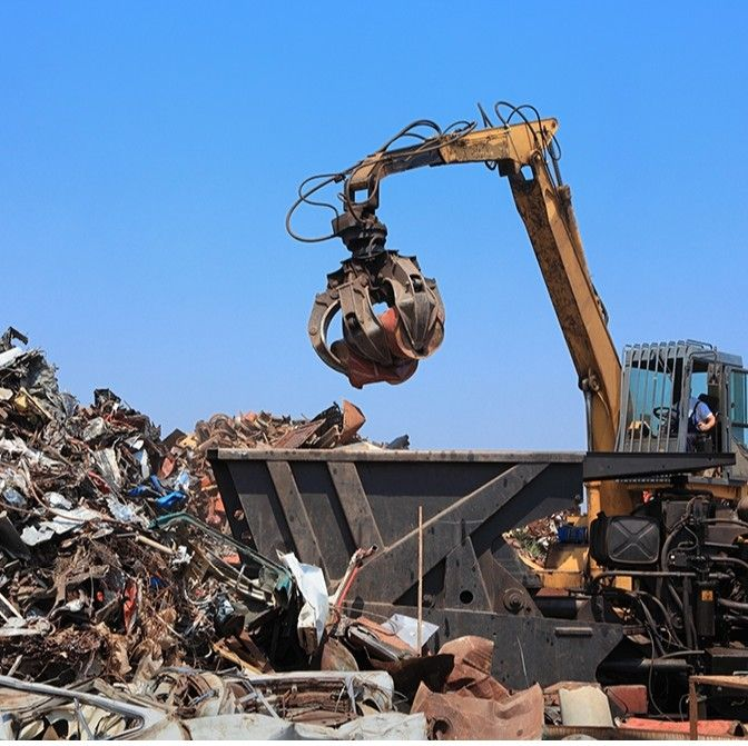 台中工廠垃圾清運