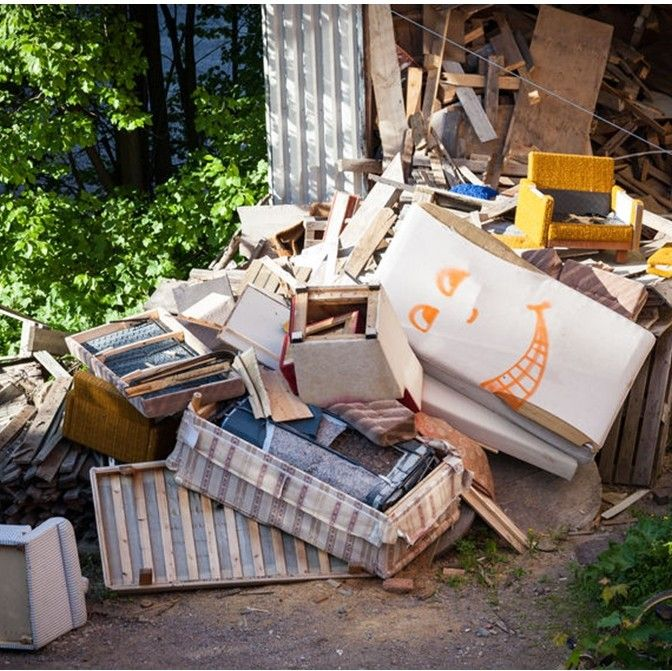 台中大型家具拆除搬運