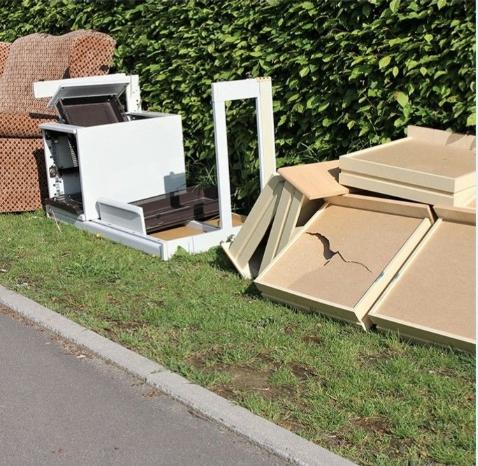 台中事業廢棄物清運