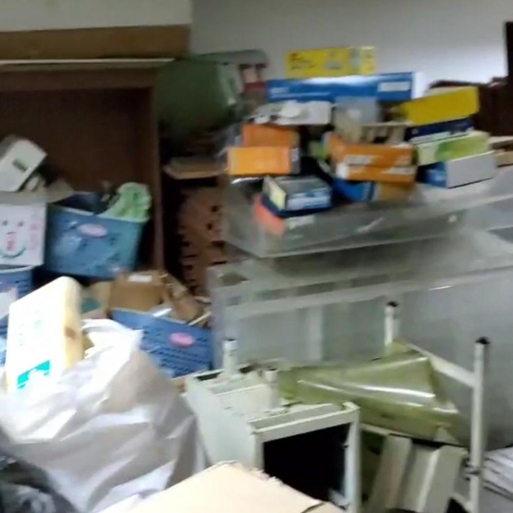 台中廢棄物清理