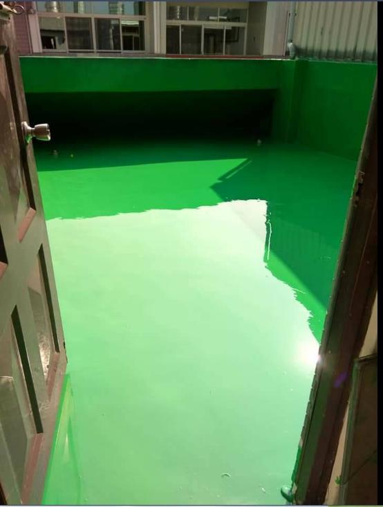台中屋頂防水工程