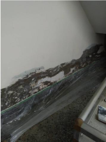 台中抓漏防水工程