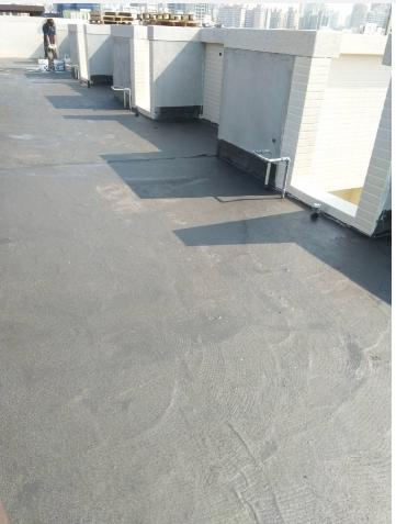 台中陽台防水