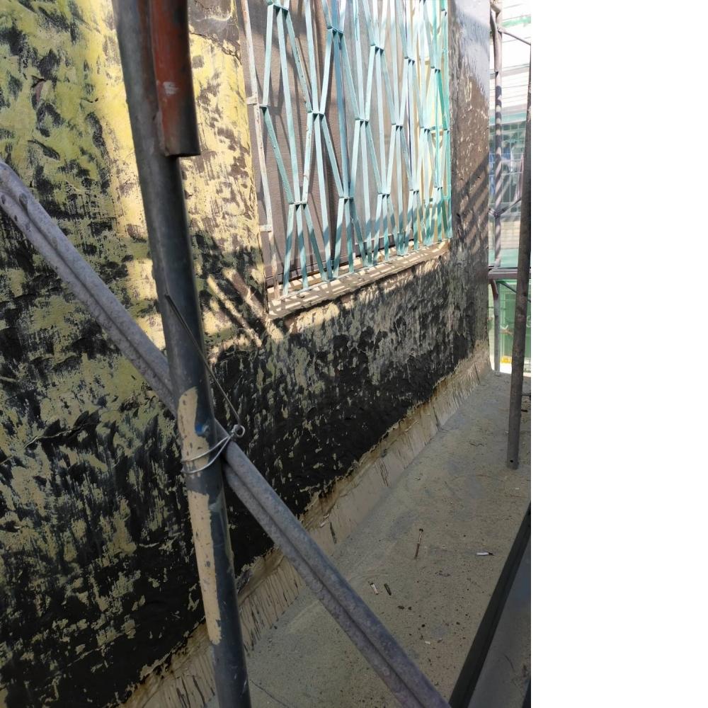 台中外牆防水