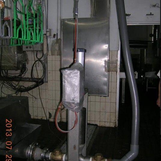 禽類電宰機械設備