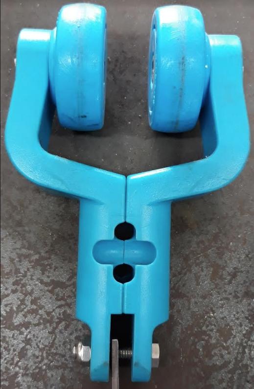 電宰零件-滑輪