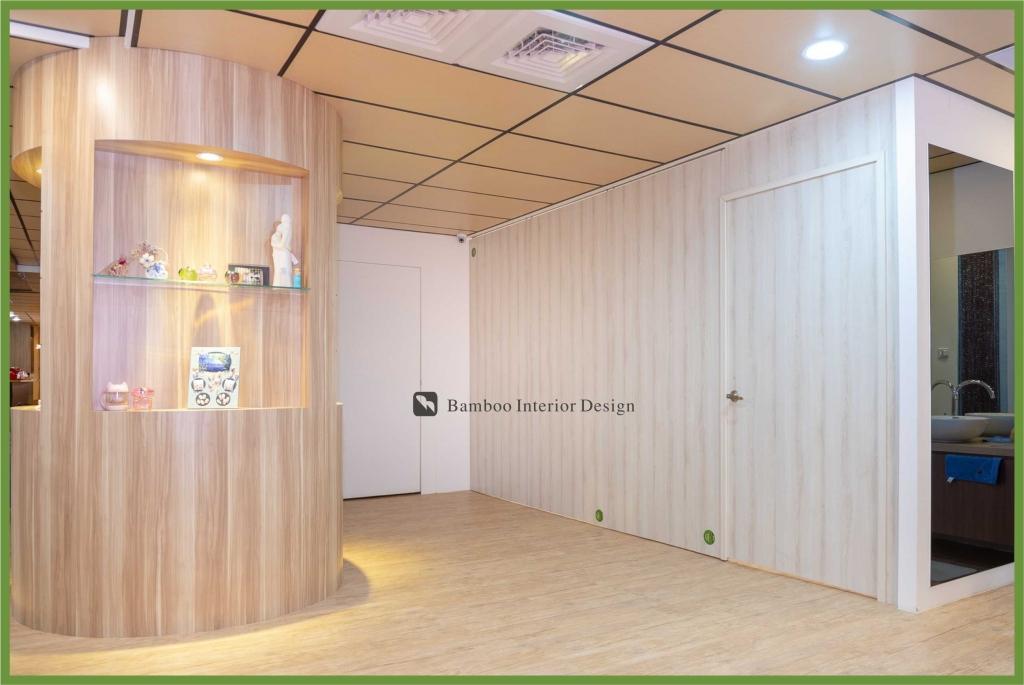台北美睫店