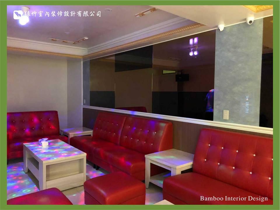 新莊K歌室