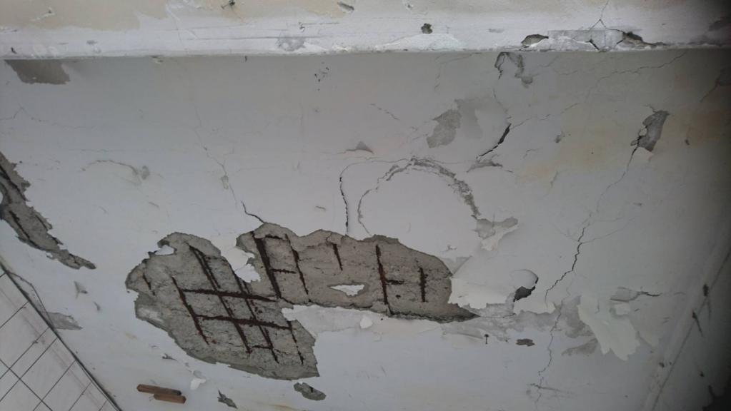 台中鋼筋外露修繕