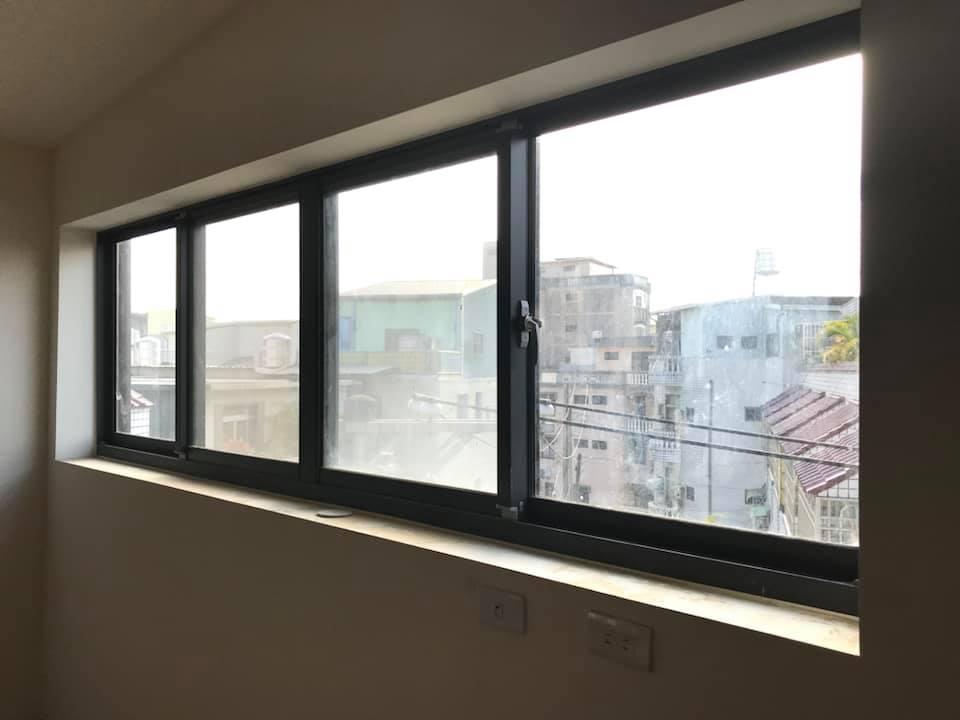 台南舊屋翻修