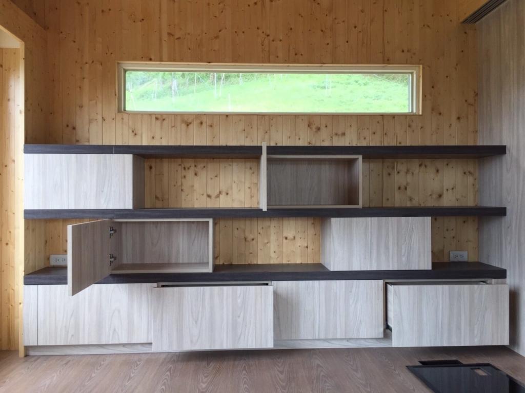 系統櫃,系統櫥櫃,室內設計