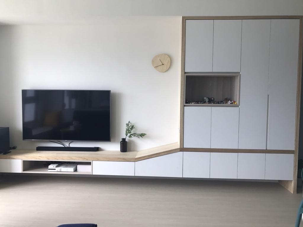 系統櫃,室內設計,室內裝潢