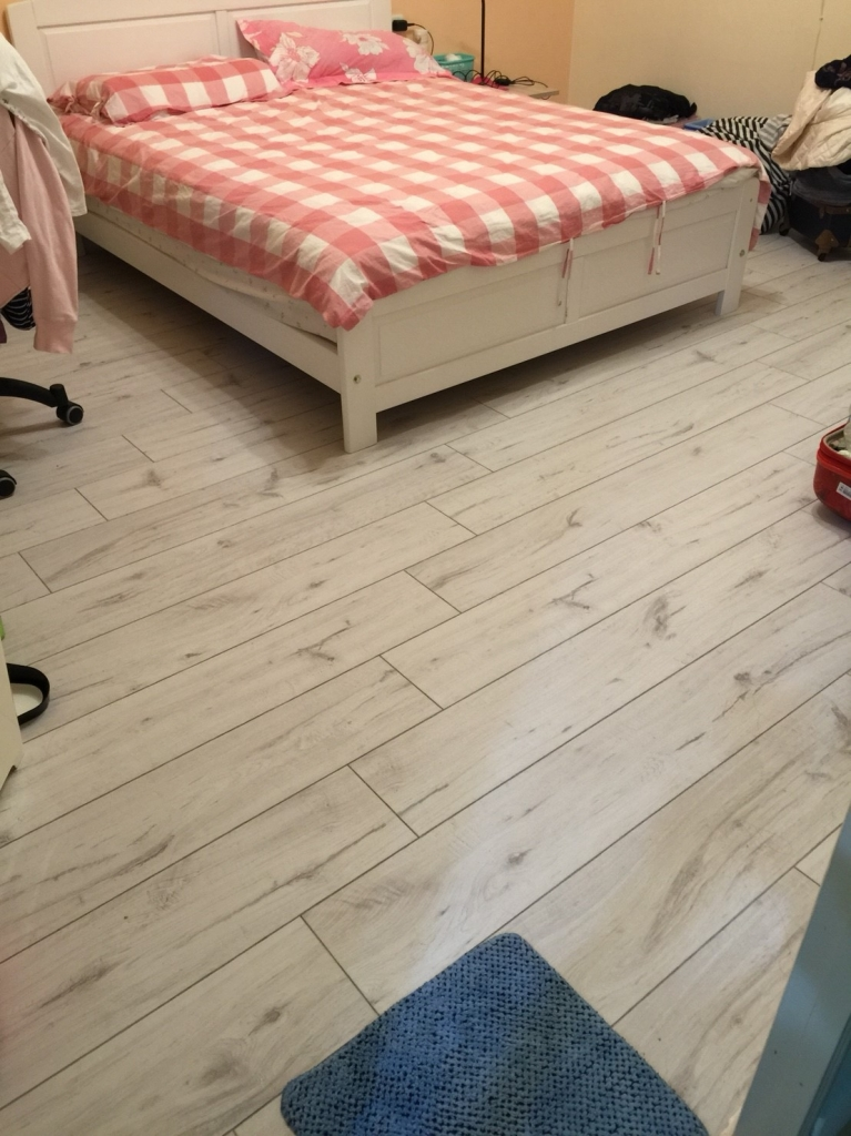 木地板作品系列