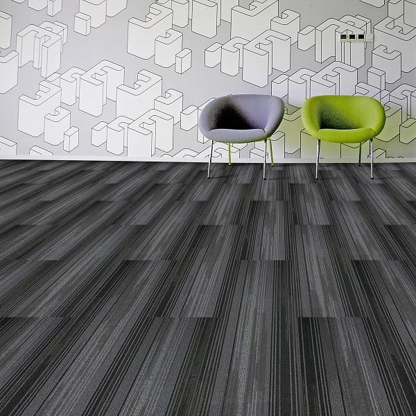 地毯作品系列