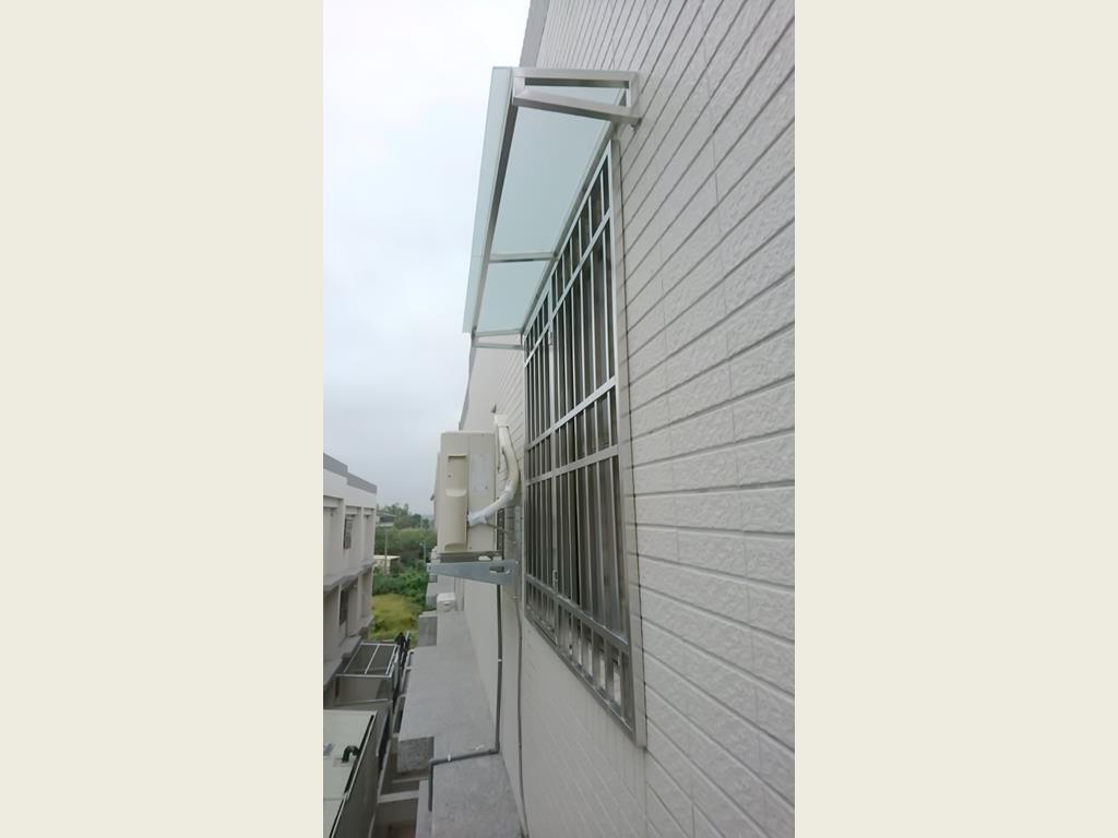 防盜窗/鍛造窗/隱形鐵窗