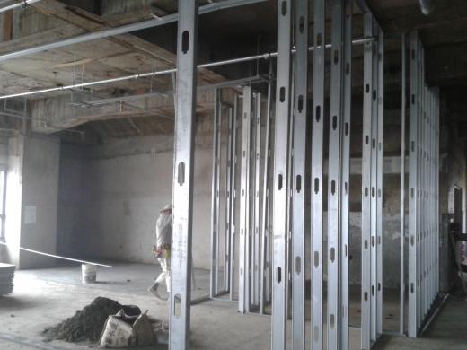 台中建築增建改修