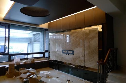 台中系統櫃廚具