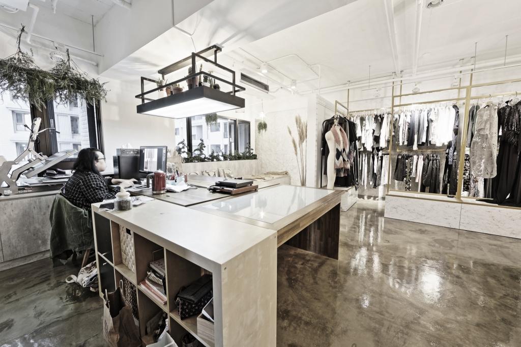 三重 服裝工作室(35P)