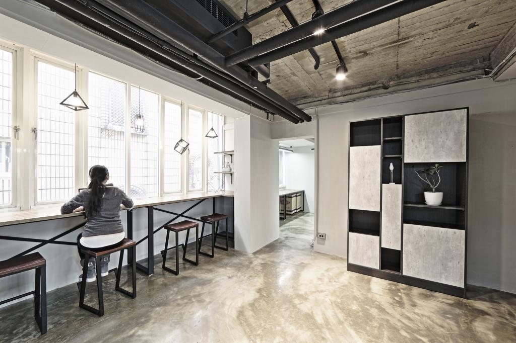 台北 辦公室(60P)
