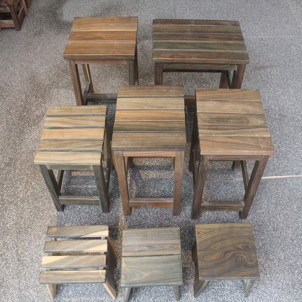綠檀浴室椅凳、蒸氣室椅