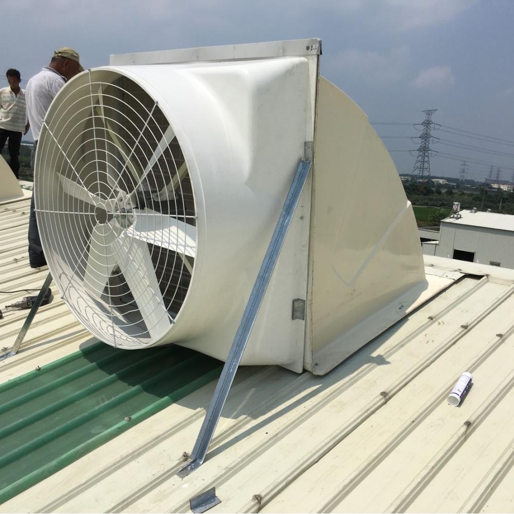 屋頂抽風扇