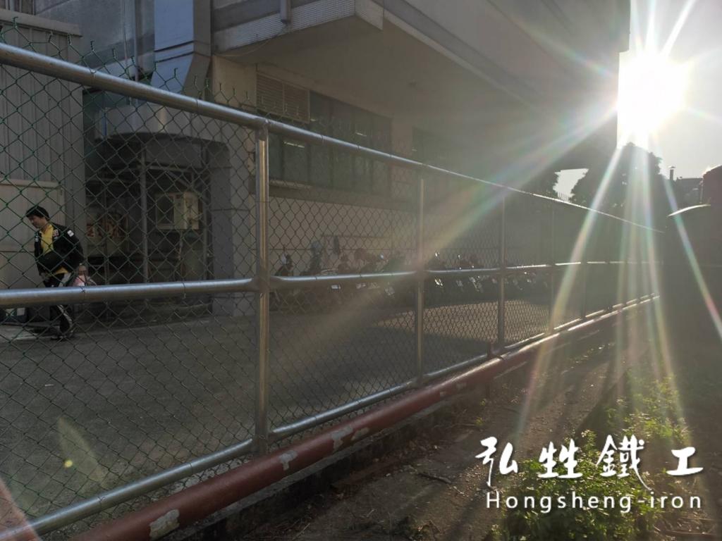 鐵欄杆扶手圍籬
