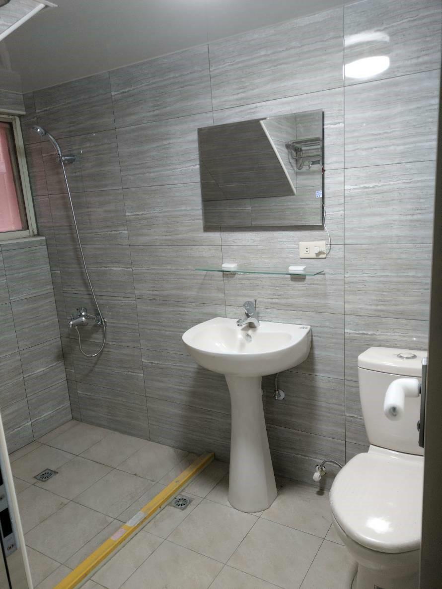 浴室乾溼分離整修
