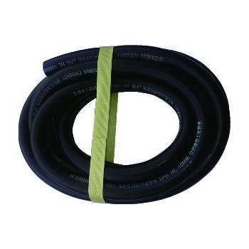 橡膠包紗瓦斯管(10