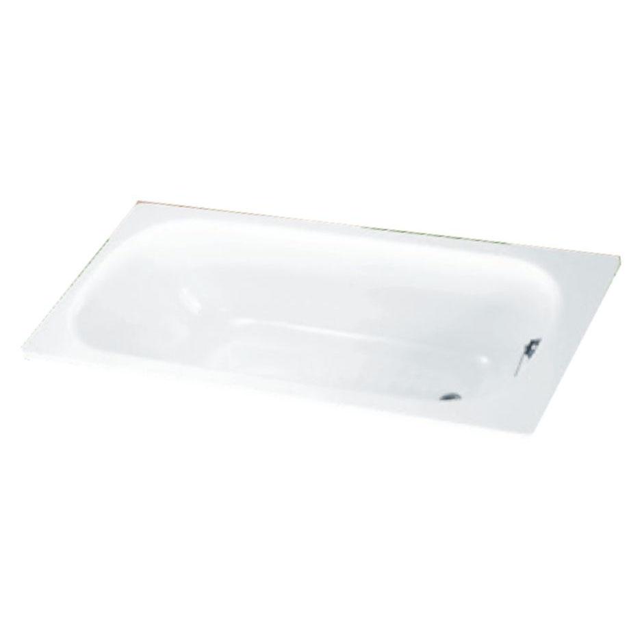 鋼板琺瑯浴缸