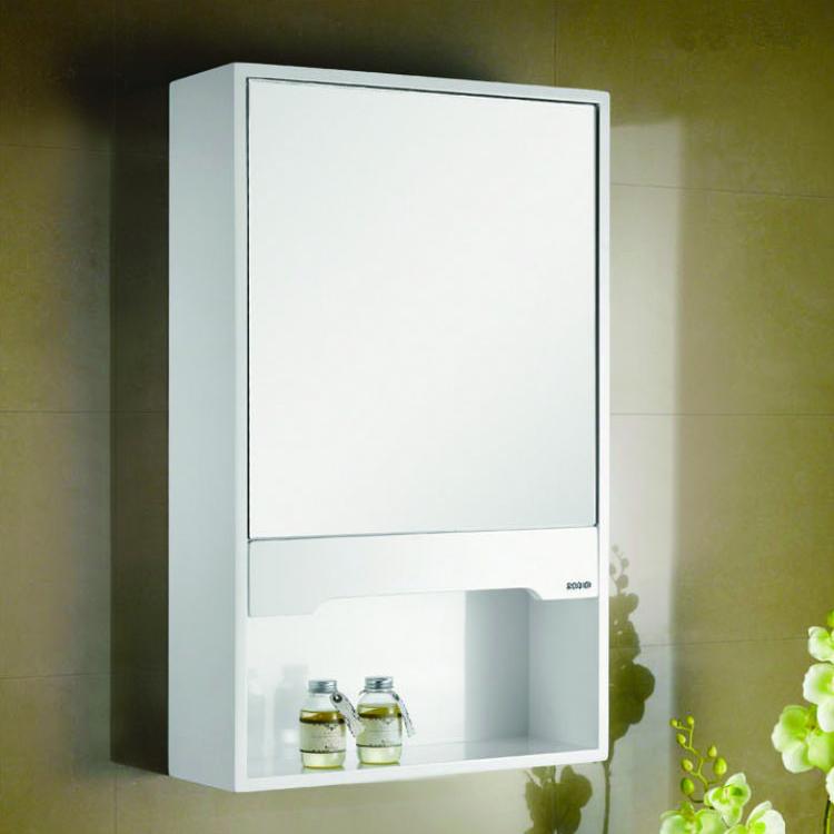 烤漆造型鏡櫃(50*