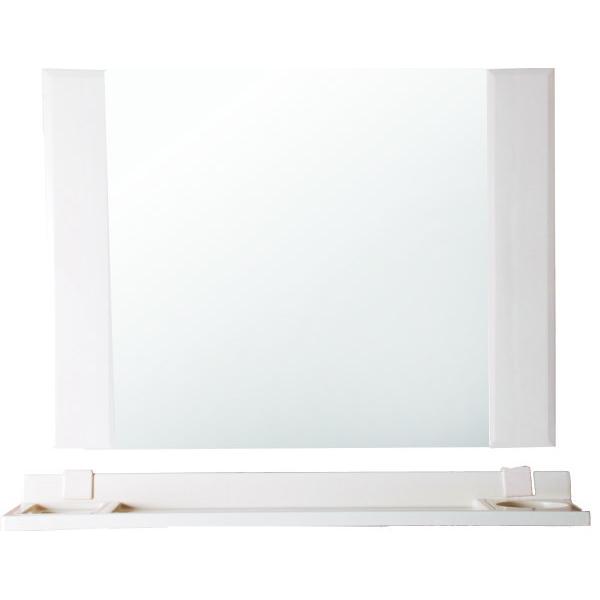 方型鏡(粉牙,防霧)