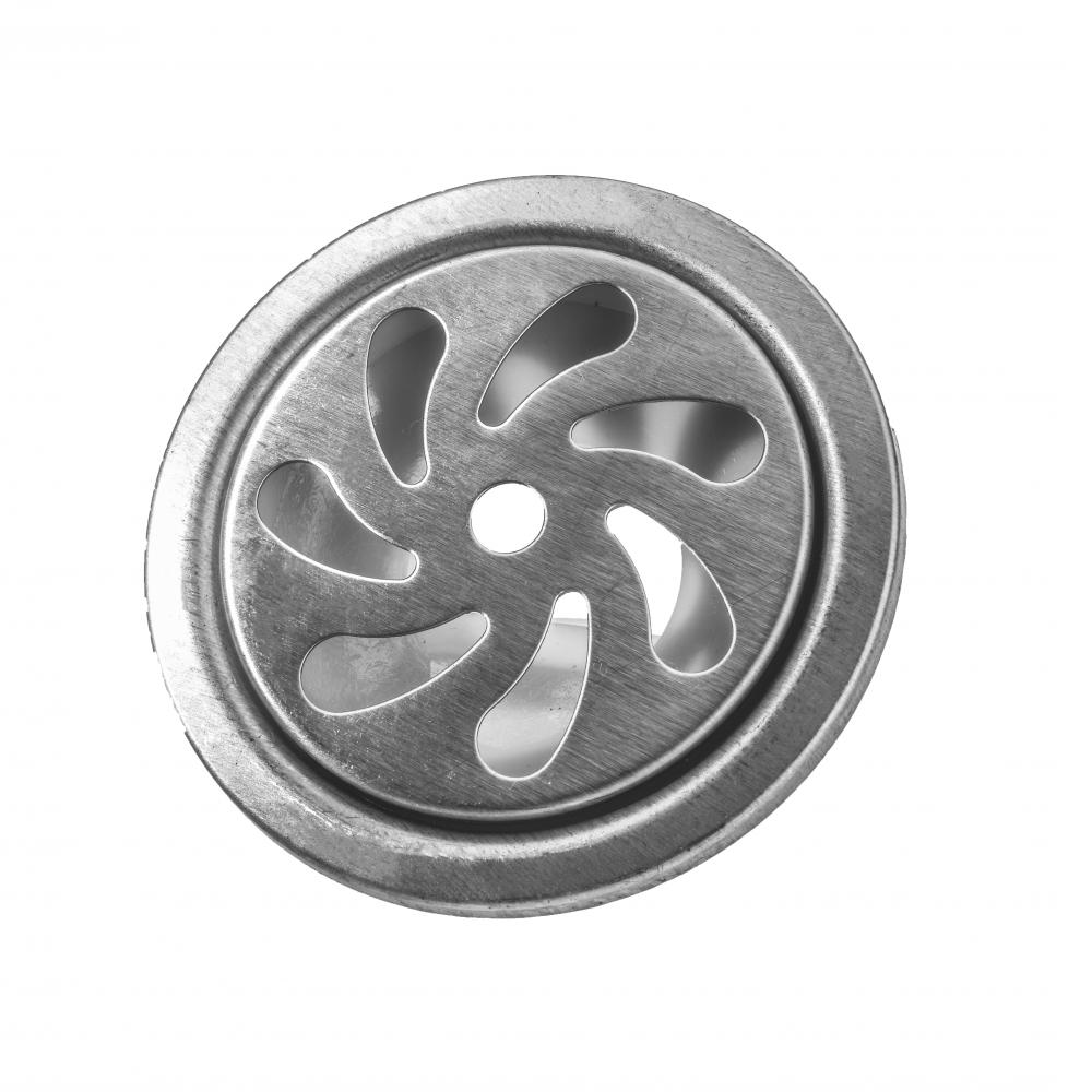 圓型防臭落水頭 貨號:5330-15