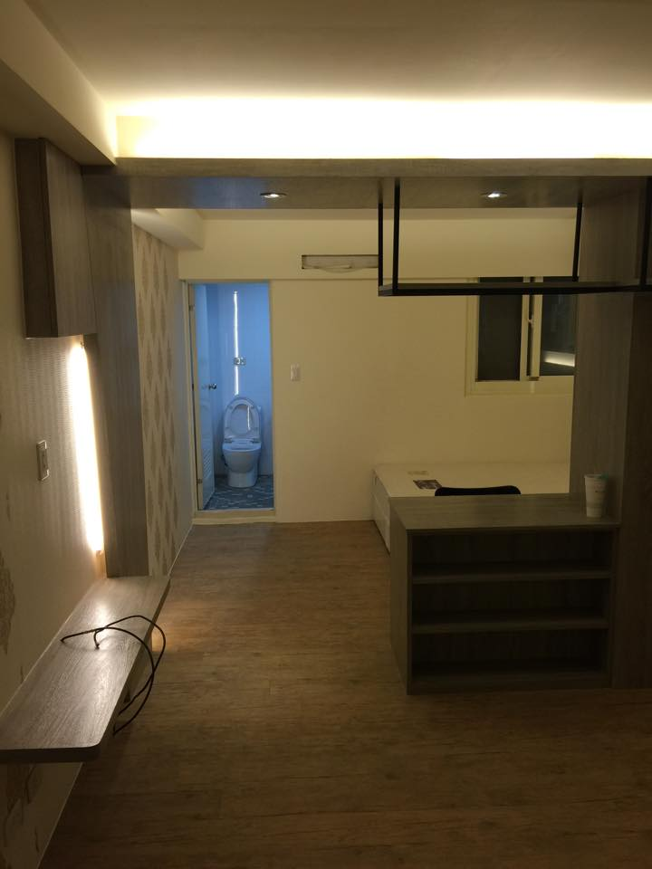 套房改建-北屯公寓13坪改2間套房