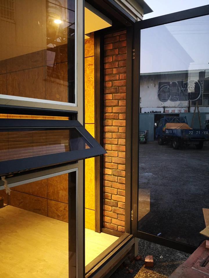 貨櫃屋設計-20尺貨櫃屋